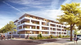 Programme immobilier neuf FRONTIGNAN