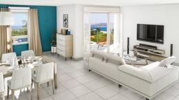 Programme immobilier neuf SETE